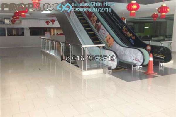 Shop For Rent in Shaftsbury Square, Cyberjaya Freehold Unfurnished 0R/0B 3.9k