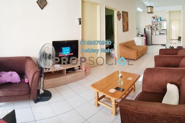 Apartment For Rent in Vista Indah Putra, Klang Freehold Fully Furnished 3R/2B 1.1k