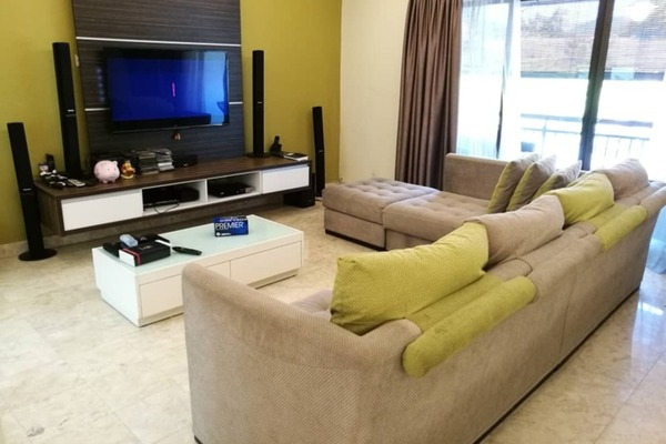 Terrace For Sale in Sierramas West, Sungai Buloh Leasehold Fully Furnished 3R/4B 1.6m