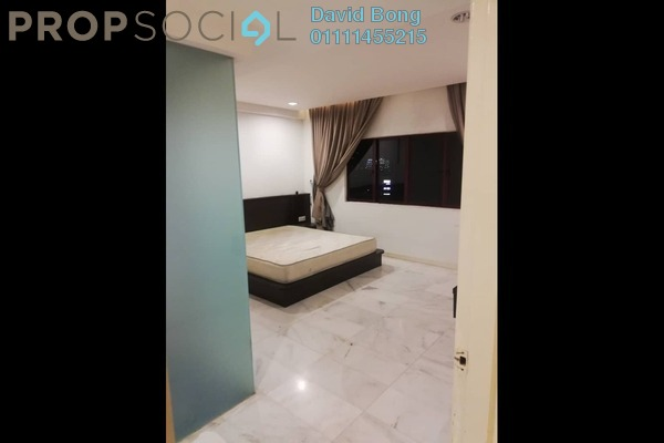 Condominium For Rent in The Forum, KLCC Freehold Fully Furnished 1R/1B 1.2k