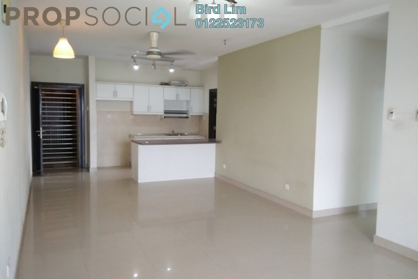 Condominium For Sale in Saville Residence, Old Klang Road Freehold Semi Furnished 3R/3B 778k