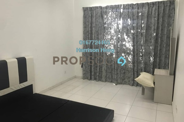 Serviced Residence For Sale in Sky View, Bukit Indah Freehold Fully Furnished 1R/1B 330k