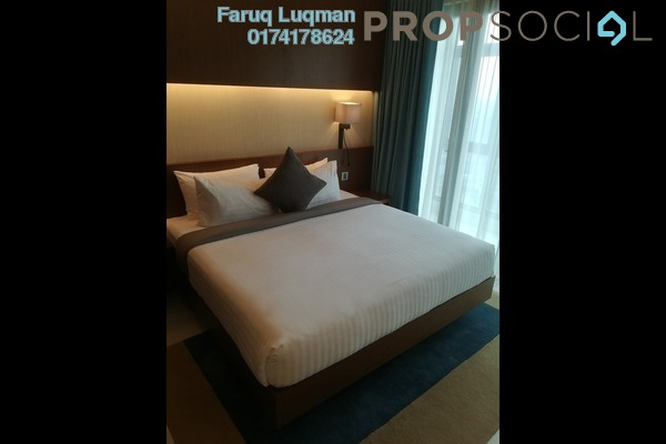 Serviced Residence For Sale in Tribeca, Bukit Bintang Freehold Fully Furnished 1R/1B 1.33m