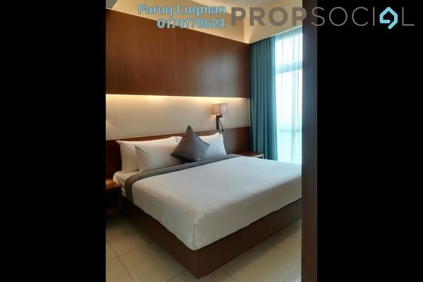Serviced Residence For Sale in Tribeca, Bukit Bintang Freehold Fully Furnished 1R/1B 1.71m