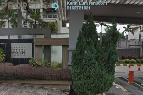 Condominium For Sale in Sterling, Kelana Jaya Freehold Fully Furnished 5R/3B 860k