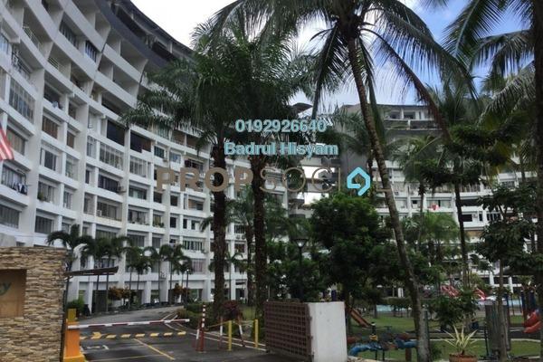 Condominium For Rent in Sinaran Ukay, Bukit Antarabangsa Freehold Fully Furnished 4R/3B 2.9k