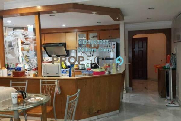 Condominium For Sale in Desa Gembira, Kuchai Lama Freehold Semi Furnished 3R/2B 450k