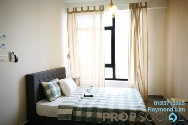 Condominium For Rent in Kanvas, Cyberjaya Freehold Fully Furnished 1R/1B 1.3k