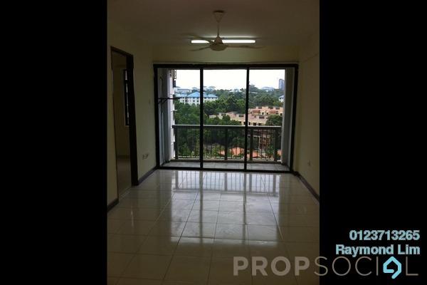 Condominium For Rent in Cyberia SmartHomes, Cyberjaya Freehold Unfurnished 3R/2B 1.1k