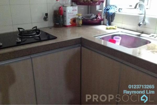 Condominium For Rent in Cyberia SmartHomes, Cyberjaya Freehold Fully Furnished 3R/2B 1.3k