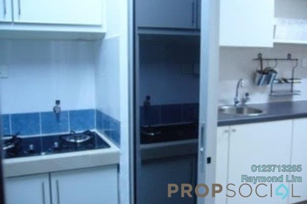 Condominium For Rent in Cyberia SmartHomes, Cyberjaya Freehold Fully Furnished 4R/3B 2k