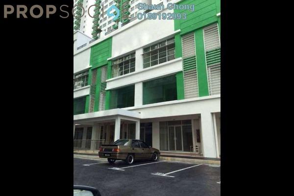 Shop For Rent in OUG Parklane, Old Klang Road Freehold Unfurnished 0R/4B 6k