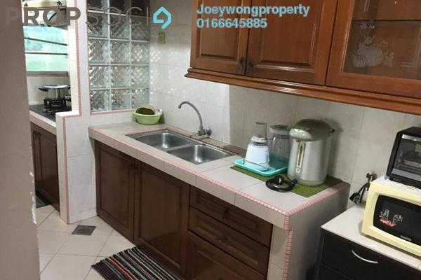 Apartment For Rent in Akasia Apartment, Pusat Bandar Puchong Freehold Fully Furnished 3R/2B 1.2k