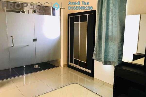 共管公寓 单位出租于 Epic Residence, Bandar Bukit Puchong Freehold Fully Furnished 1R/1B 1.3千