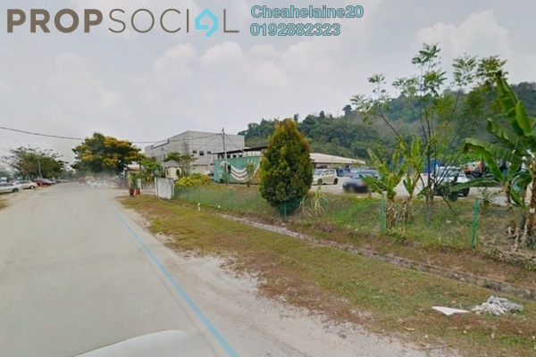 Land For Rent in Rawang Integrated Industrial Park, Rawang Freehold Unfurnished 1R/1B 20k