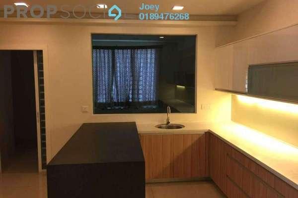 Semi-Detached For Sale in Ara Vista, Ara Damansara Freehold Semi Furnished 3R/4B 3m