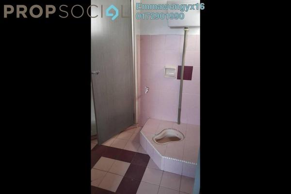 Condominium For Rent in Kestana Condominium, Bandar Menjalara Freehold Unfurnished 3R/2B 1.1k
