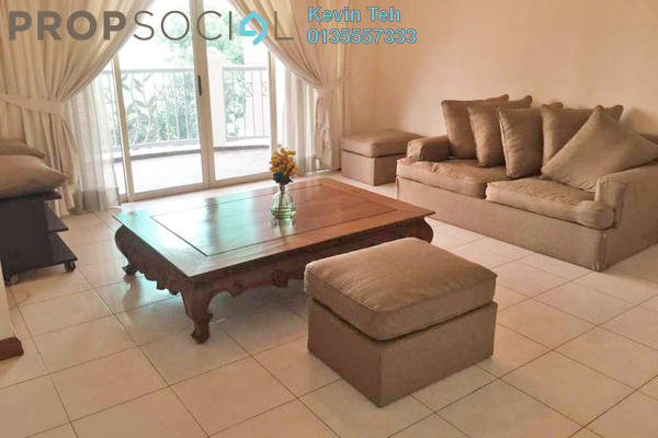 Condominium For Sale in Almaspuri, Mont Kiara Freehold Fully Furnished 3R/3B 1.2m