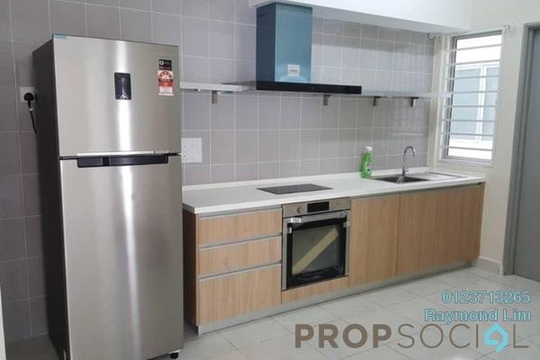 Condominium For Rent in MasReca N19eteen, Cyberjaya Freehold Semi Furnished 3R/2B 1.3k
