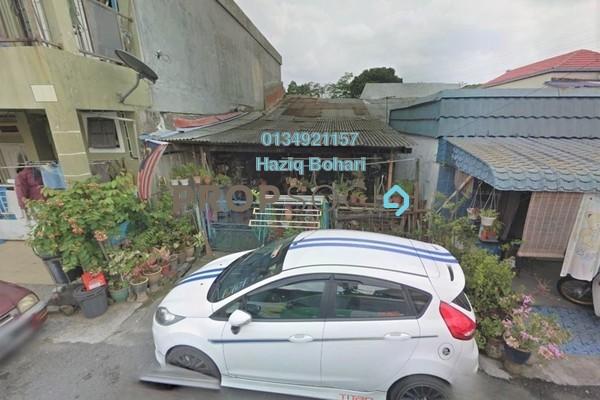 Terrace For Sale in Desa Tun Razak, Bandar Tun Razak Freehold Unfurnished 2R/1B 285k