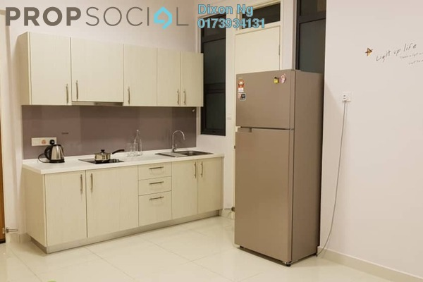 Condominium For Rent in Shamelin Star Serviced Residences, Cheras Freehold Fully Furnished 3R/2B 2.35k