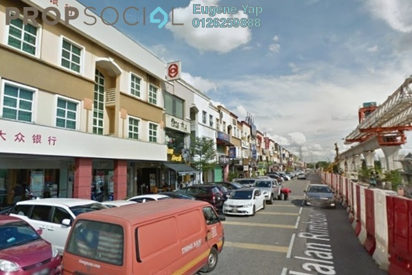 Office For Rent in Laman Rimbunan, Kepong Freehold Unfurnished 0R/0B 1.7k