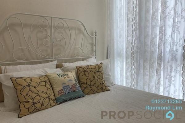 Condominium For Rent in Serin Residency, Cyberjaya Freehold Fully Furnished 3R/2B 2k