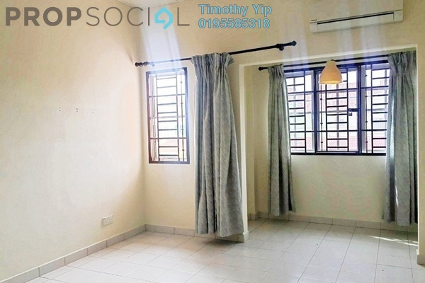 Terrace For Sale in Taman Puchong Tekali, Puchong Freehold Fully Furnished 4R/3B 575k