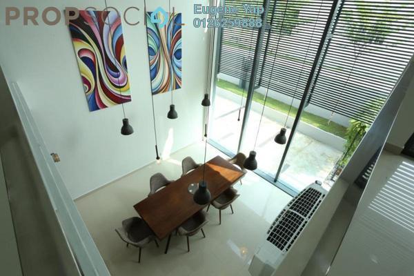 For Rent Terrace at Ken Damansara III, Petaling Jaya Freehold Fully Furnished 5R/6B 3.5k