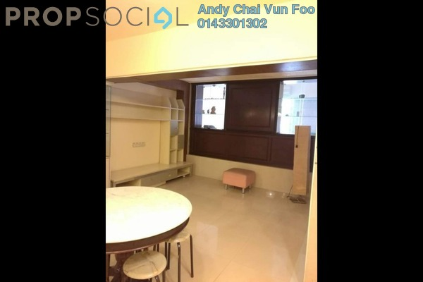 Terrace For Sale in Wangsa Baiduri, Subang Jaya Freehold Semi Furnished 4R/3B 824k