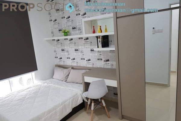 Condominium For Sale in Bukit Sungai Long 2, Bandar Sungai Long Freehold Unfurnished 3R/2B 420k