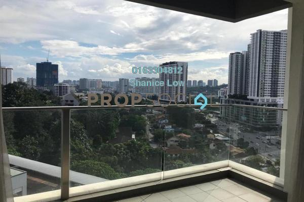 Condominium For Rent in Papillon Desahill, Taman Desa Freehold Fully Furnished 3R/4B 5.5k
