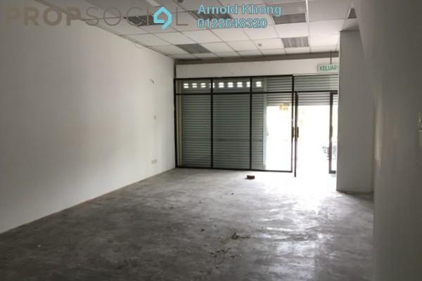 Shop For Rent in Diamond Hill, Putrajaya Freehold Semi Furnished 0R/0B 5.4k