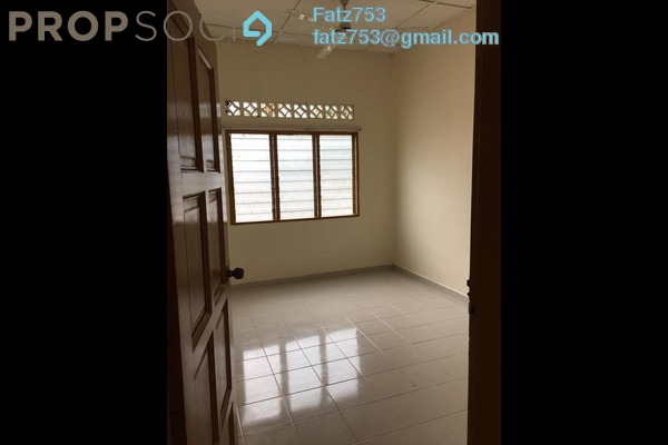 Terrace For Rent in Taman Kepong, Kepong Freehold Unfurnished 3R/2B 1.5k