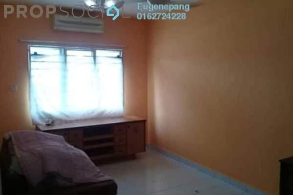 Apartment For Rent in Salvia Apartment, Kota Damansara Freehold Fully Furnished 3R/2B 1.3k