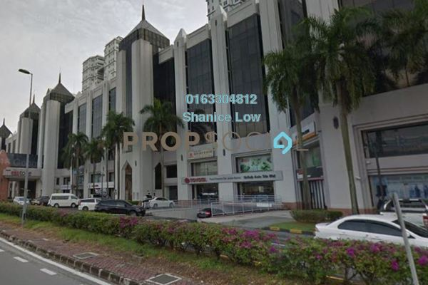Office For Rent in IOI Business Park, Bandar Puchong Jaya Freehold Unfurnished 0R/0B 3.2k