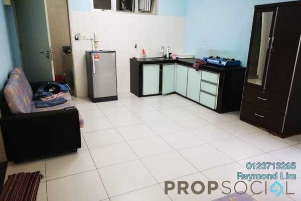 Condominium For Rent in The Domain, Cyberjaya Freehold Fully Furnished 1R/1B 900translationmissing:en.pricing.unit