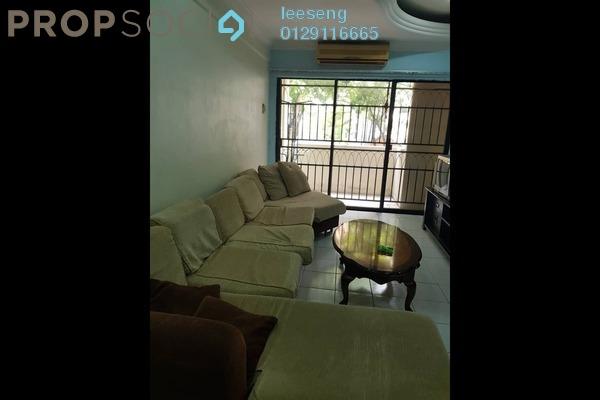 For Rent Apartment at Vista Bayu, Klang Freehold Fully Furnished 3R/2B 1.3k