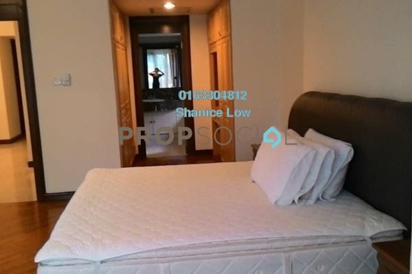 Condominium For Rent in Seri Duta II, Kenny Hills Freehold Fully Furnished 3R/3B 4k
