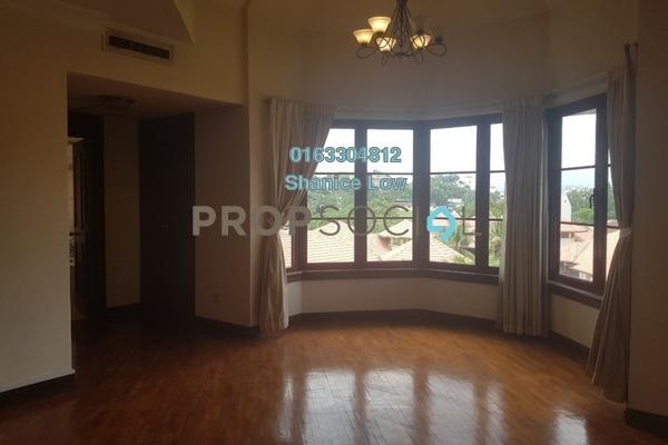 Condominium For Sale in Seri Duta II, Kenny Hills Freehold Semi Furnished 4R/3B 1.5m
