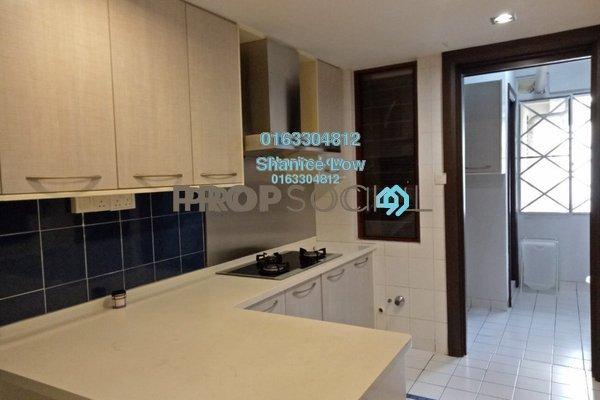 Condominium For Sale in Seri Duta II, Kenny Hills Freehold Semi Furnished 3R/3B 1.3m