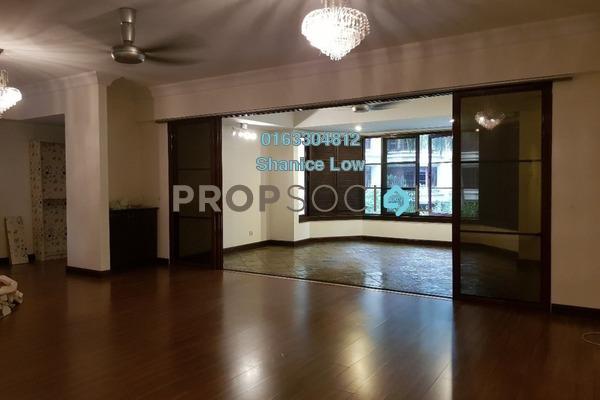 Condominium For Rent in Seri Duta II, Kenny Hills Freehold Semi Furnished 4R/3B 4.4k