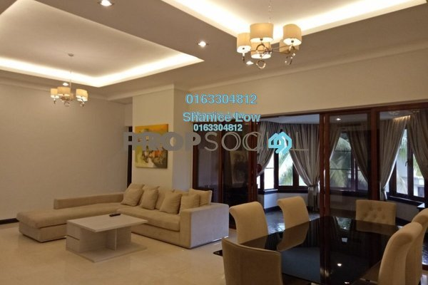 Condominium For Rent in Seri Duta II, Kenny Hills Freehold Fully Furnished 3R/3B 4.5k