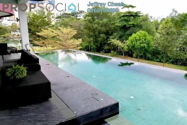 For Sale Bungalow at Hartamas Heights, Dutamas Freehold Semi Furnished 7R/8B 10m