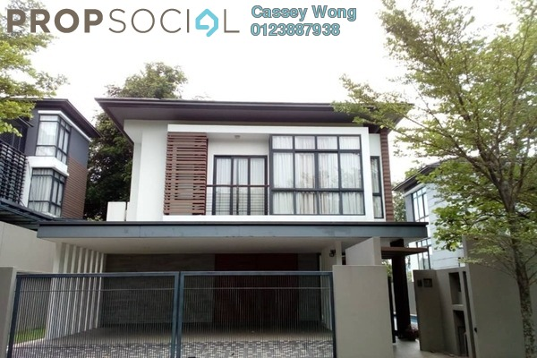 Bungalow For Rent in Seputeh Heights, Seputeh Freehold Semi Furnished 5R/5B 15.6k