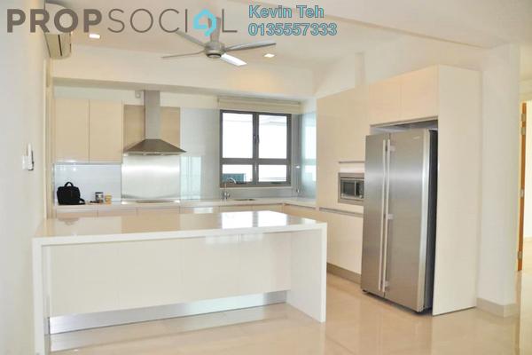 Condominium For Rent in 10 Mont Kiara, Mont Kiara Freehold Semi Furnished 4R/5B 12k