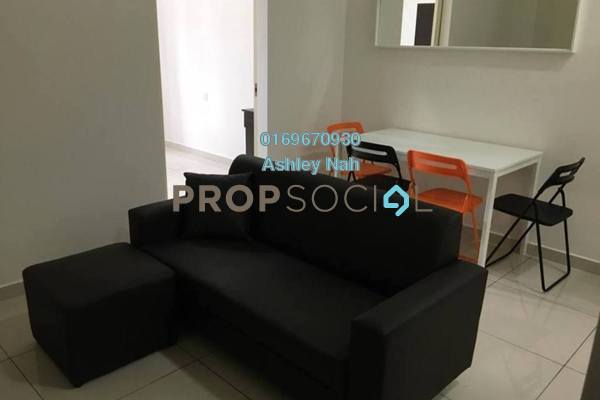 Condominium For Rent in Avenue D'Vogue, Petaling Jaya Freehold Fully Furnished 1R/1B 1.25k