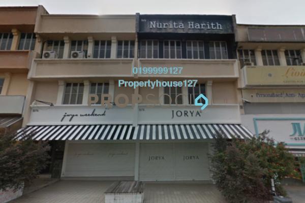 Shop For Rent in Telawi, Bangsar Freehold Unfurnished 0R/0B 18k