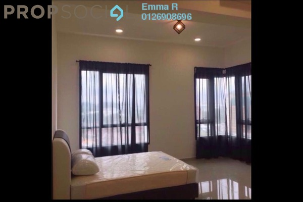 Condominium For Rent in Cube @ One South, Seri Kembangan Freehold Fully Furnished 1R/1B 1.3k