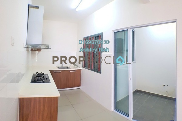 Condominium For Rent in Koi Prima, Puchong Freehold Semi Furnished 3R/2B 900translationmissing:en.pricing.unit